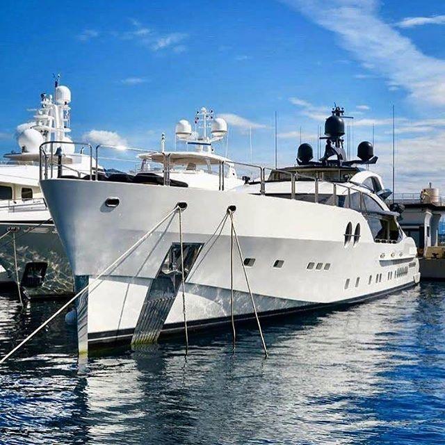 Palmer Johnson Yachts | SportYachts | SuperYachts