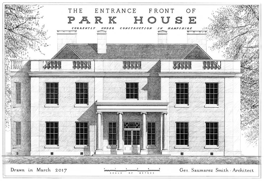 George Saumarez Smith-Park House Elevation.jpg