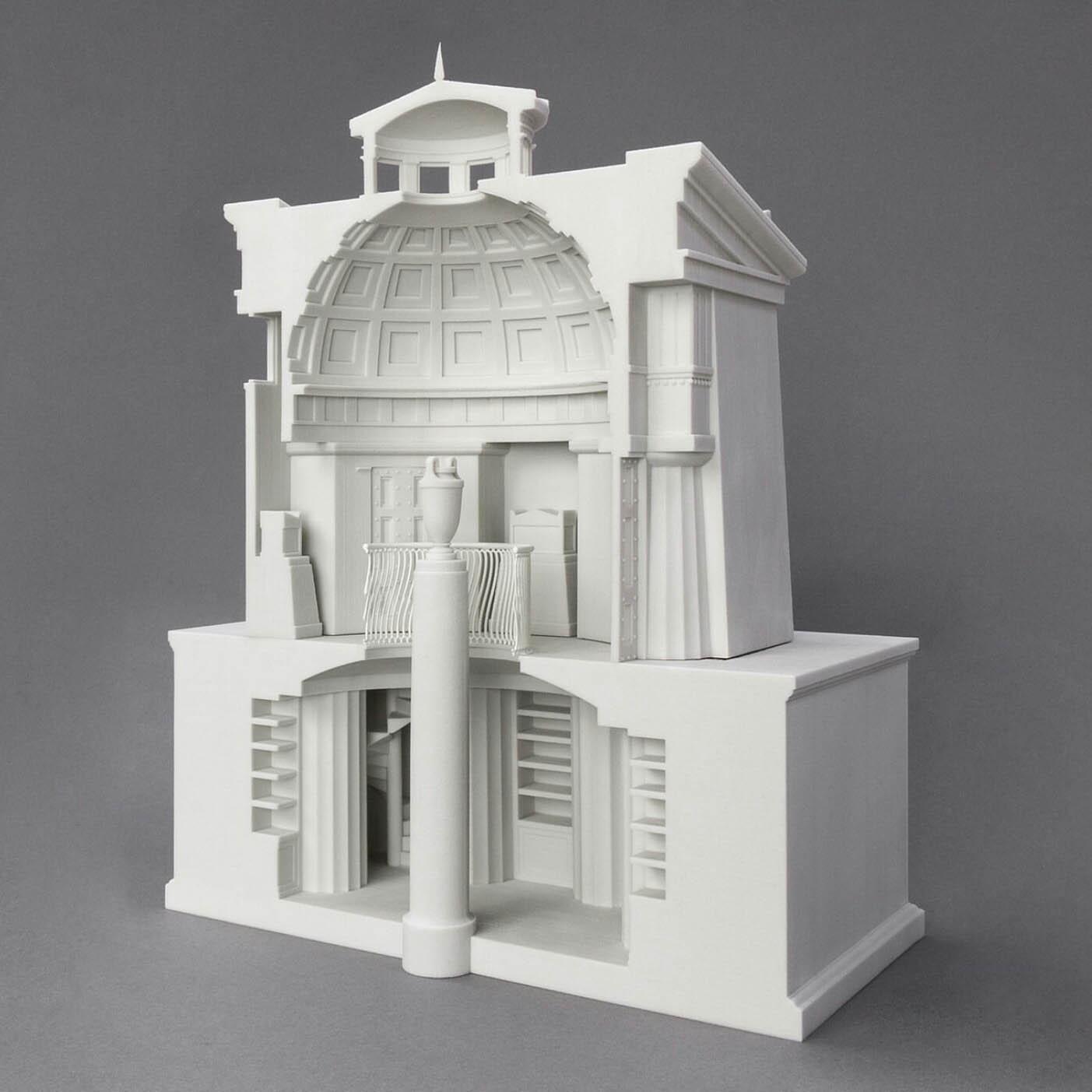Simon Hurst Mausoleum model.jpg