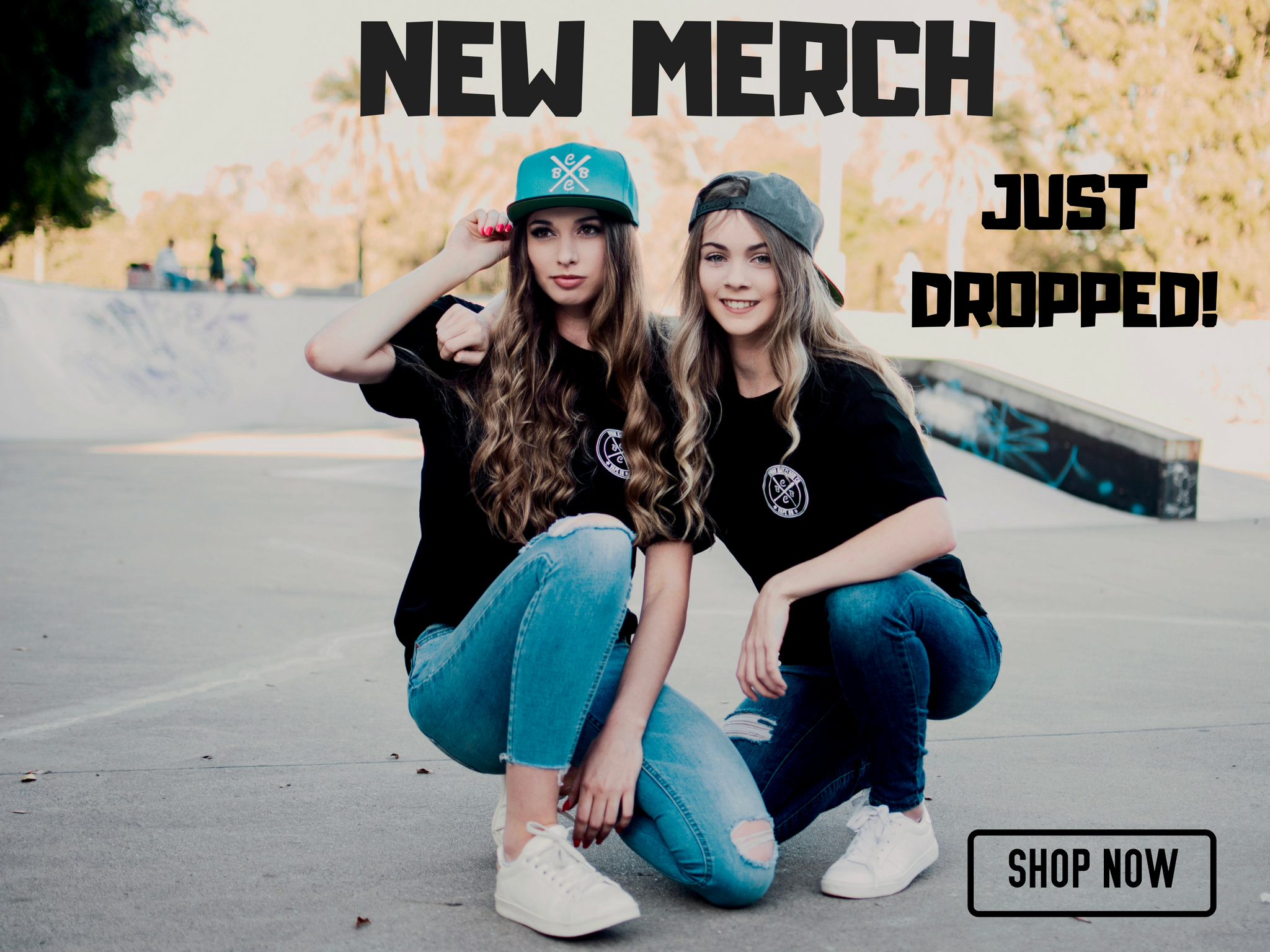 New Merch Available now. Click  here  to check out the range