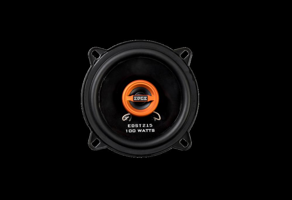 Edge eDsT 215-e6 13cm 2 vías coaxial altavoces par 130mm coax speaker