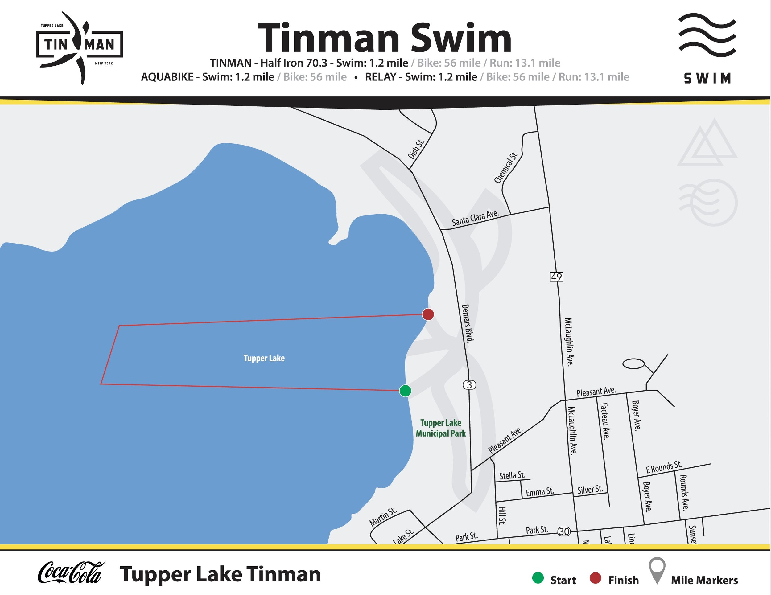 tinman_swim_map
