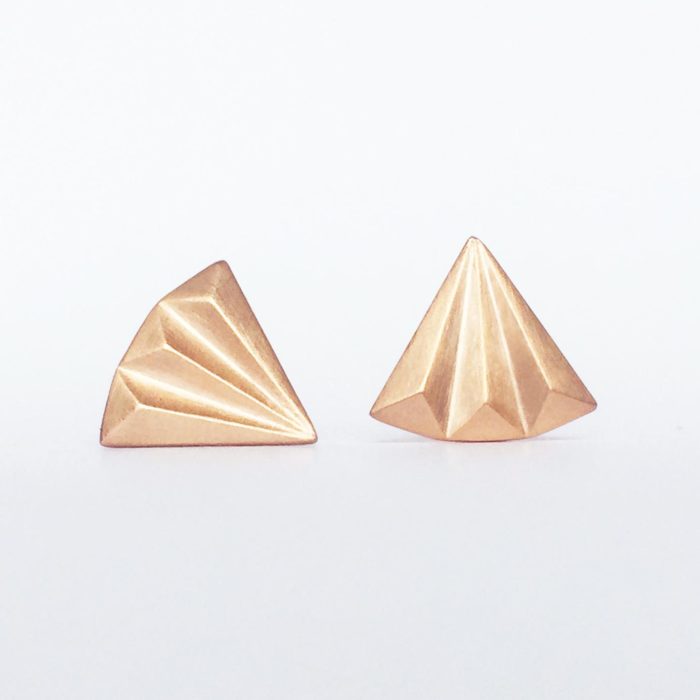 rose gold fan studs.jpg