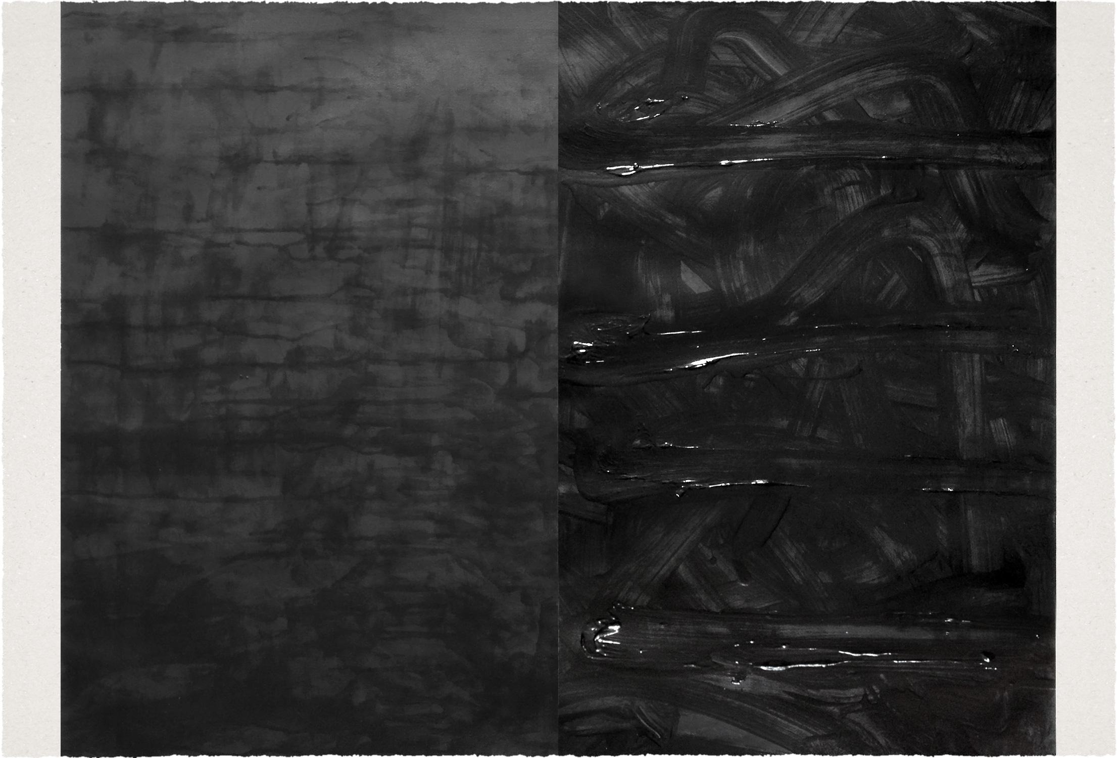Líneas Negras — Diego Berjon