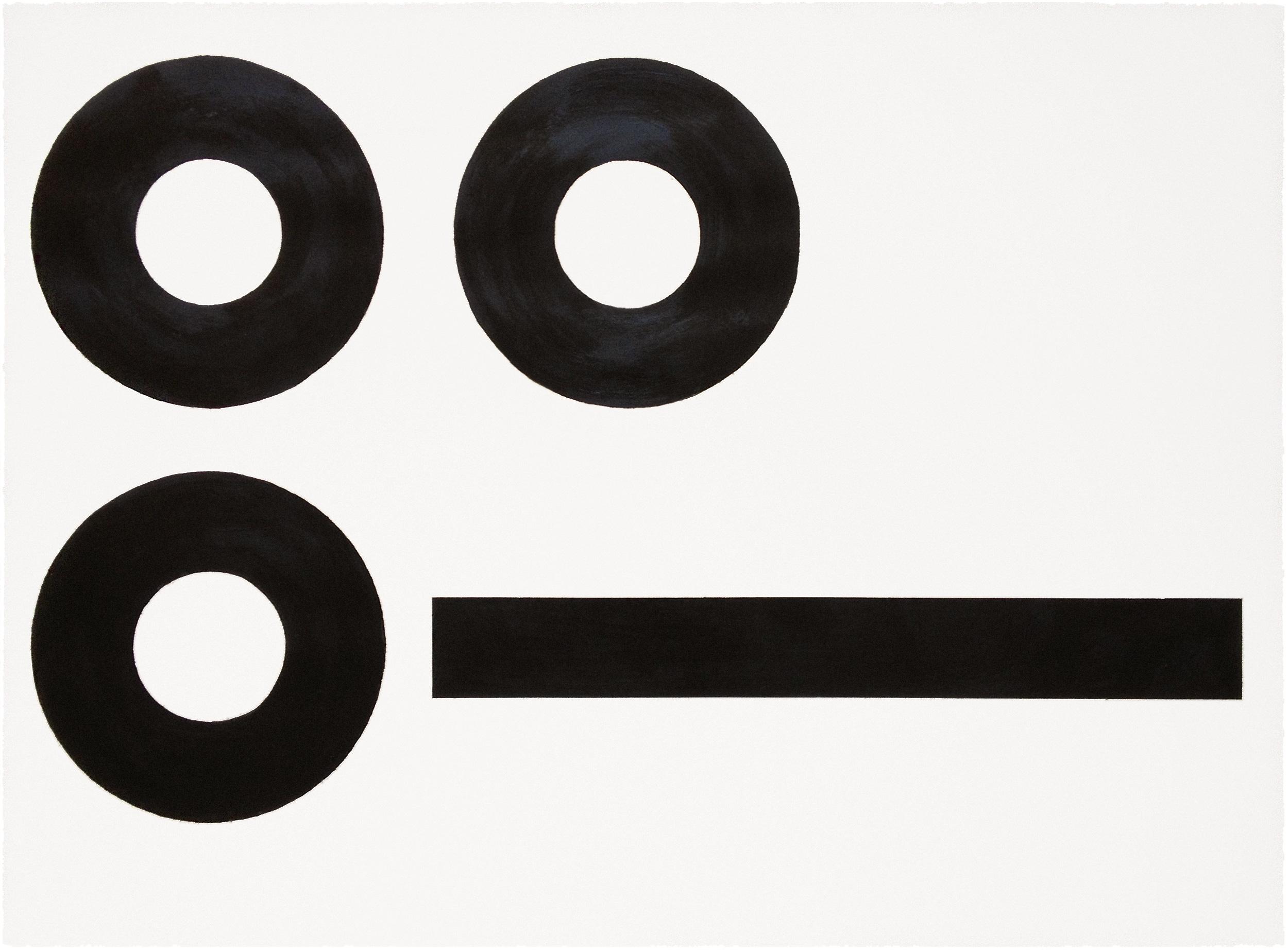 Cuatro Círculos — Diego Berjon