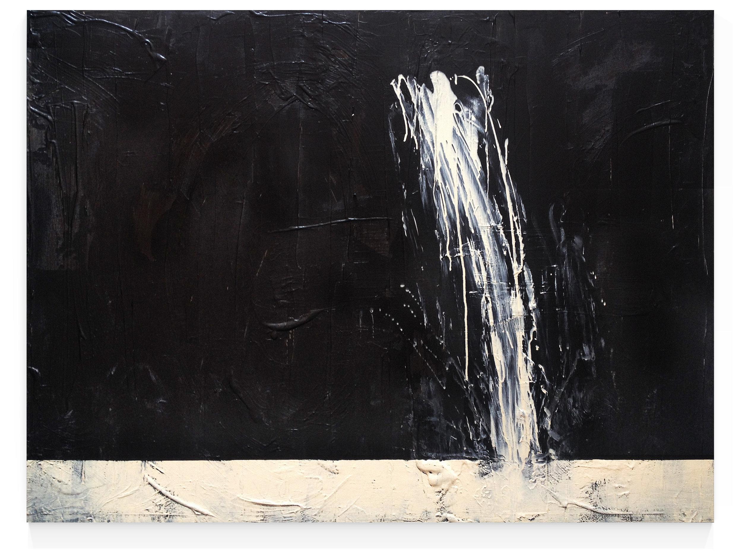 Dos Líneas Blancas — Diego Berjon
