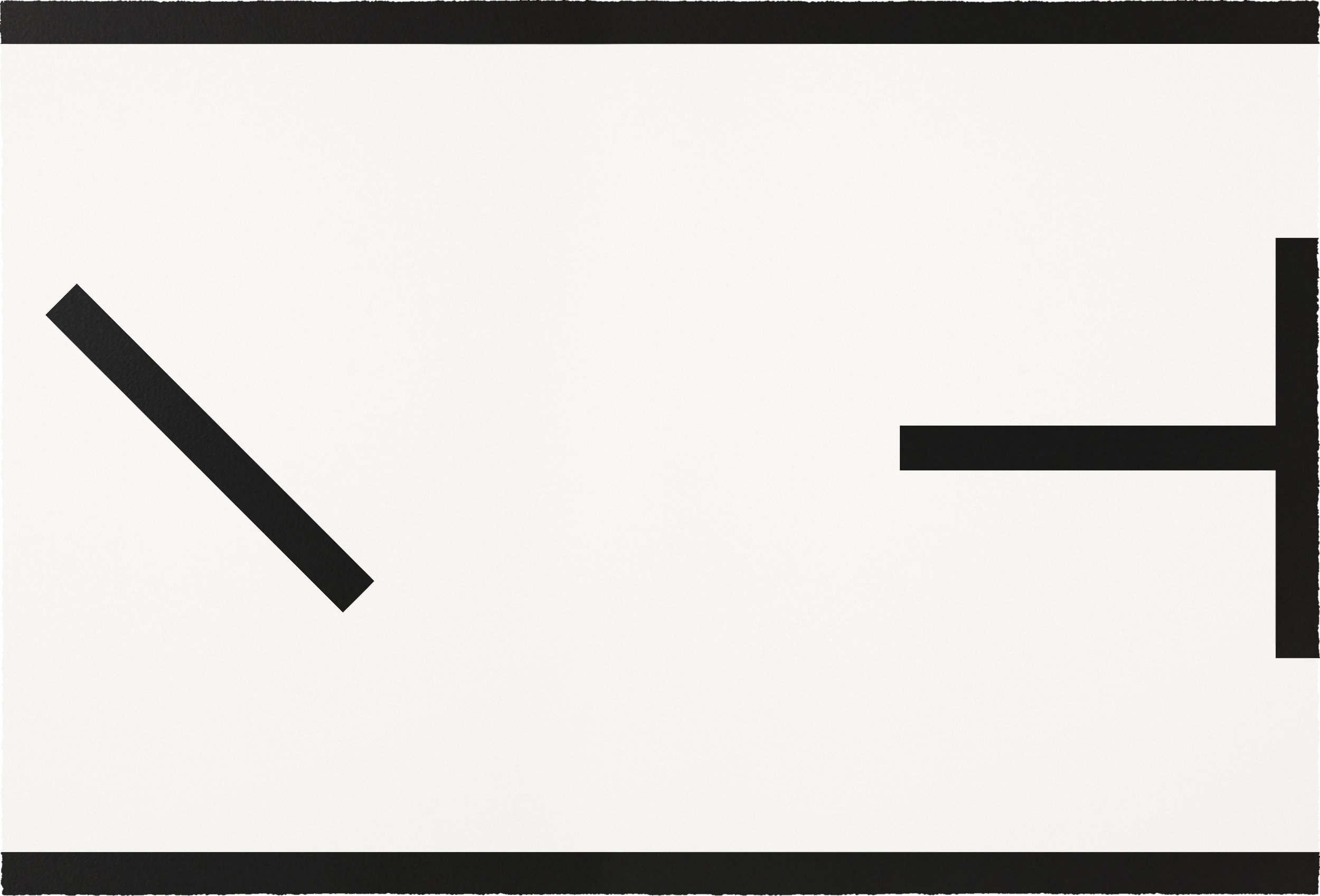 Cinco Líneas — Diego Berjon