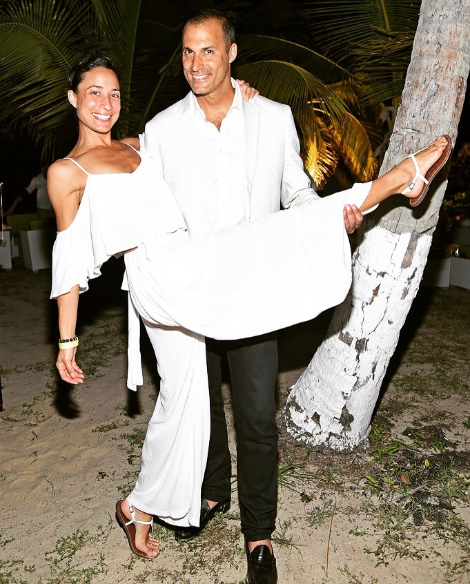Nigel Barker and wife Crissy Barker at the Gold _ White Fashion Gala.jpg
