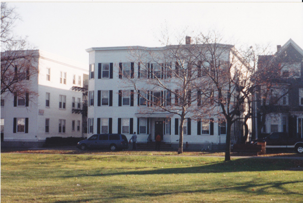 South Common & Fosdick Terrace   72 unit residential apartment building in Lynn, MA