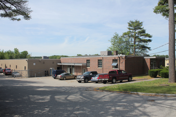 74 Concord Street   12,000 SF industrial development in North Reading, MA