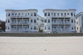 87-90 Winthrop Shore Drive, Winthrop     38 unit ocean front apartment building in Winthrop, MA