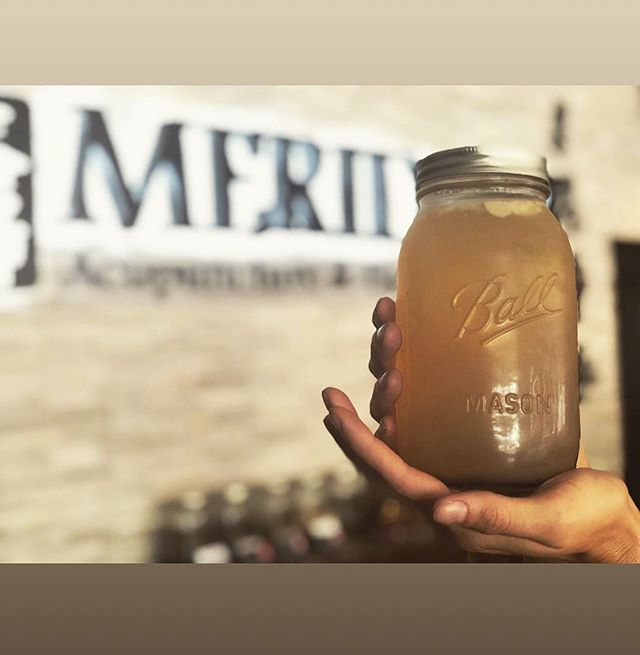 Did you know we now sell bone broth? Locally made and cooked with local 100% grass fed beef and blood nourishing traditional Chinese herbs!!! Bone broth can help with many different things such as poor energy, fatigue, sleep, memory, bruising, thinning brittle hair and nails to just name a few!! Ask us how it can help you! Stop by and pick up a jar!! . . . #acupuncture #acupunctureworks #acupuncturists #herbalmedicine #chinesemedicine #tcm #traditionalchinesemedicine #herbalife #acupuncturelife #alternativemedicine #alternativehealth #alternativehealing #holistichealth #holistichealing #holistic #health #chinese #qi #meridian #meridians #meridiansystem #meridianlouisville #louisville #kentucky #sharelouisville #mylouisville #igerslouisville #louisvillelove #louisvillelocal