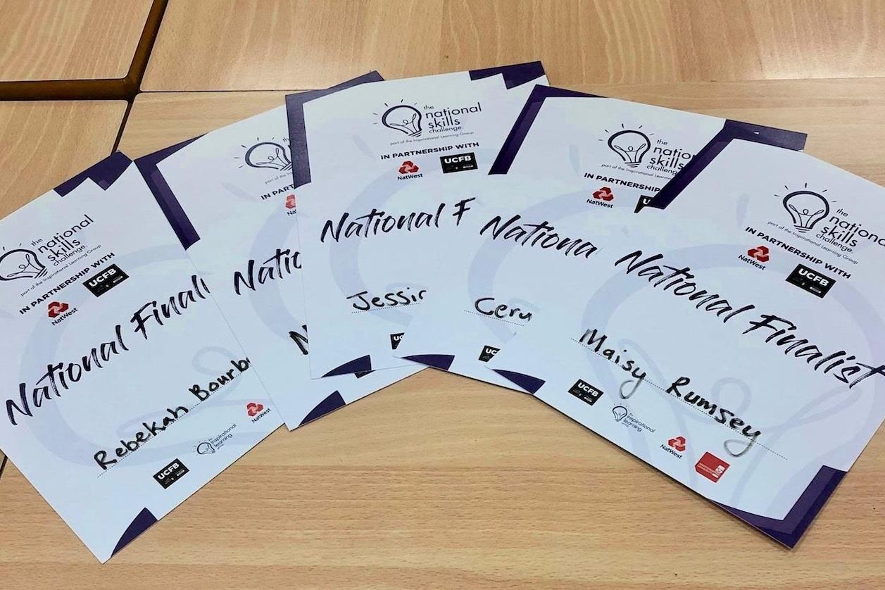 nsc-certificates