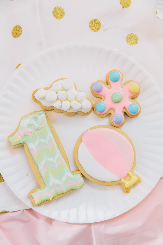 Cookie Decorating Activity
