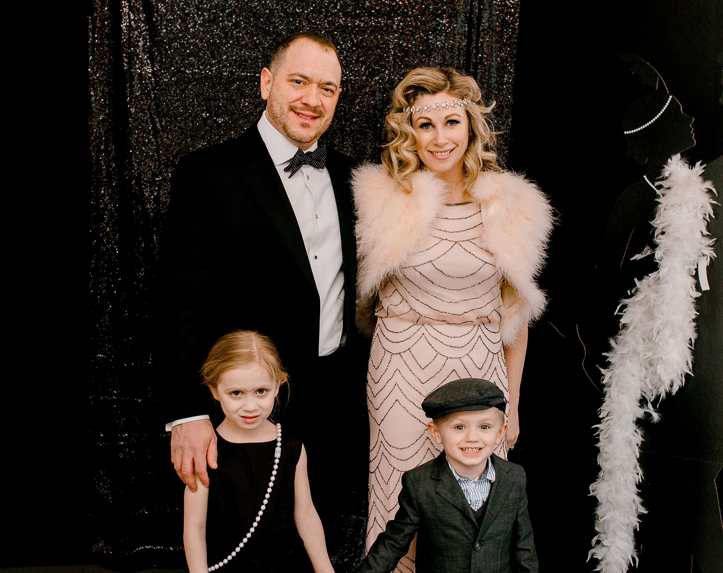 Happy 40th to my amazing husband