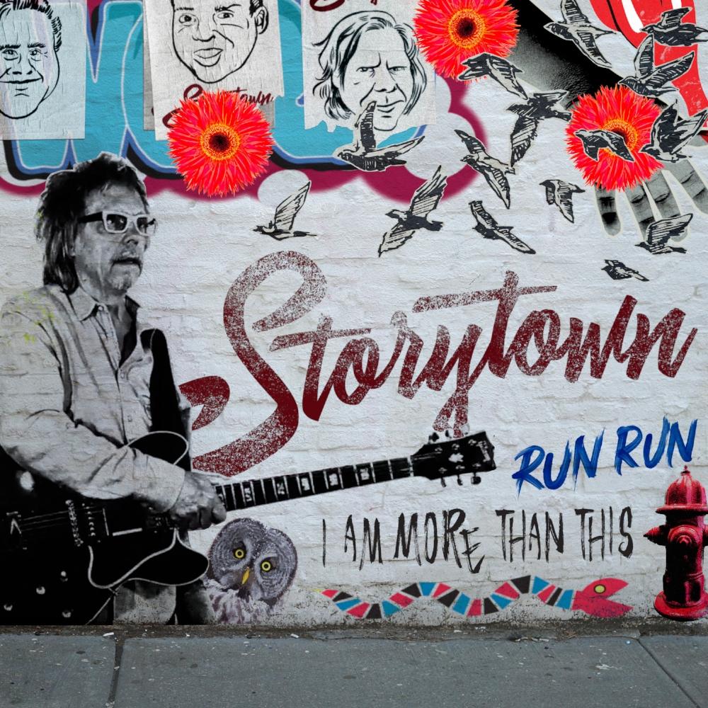 Run Run / I Am More Than This - SpotifyiTunesAmazon