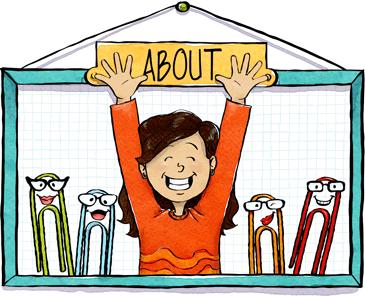 Sarah Pecorino Illustrator About Page