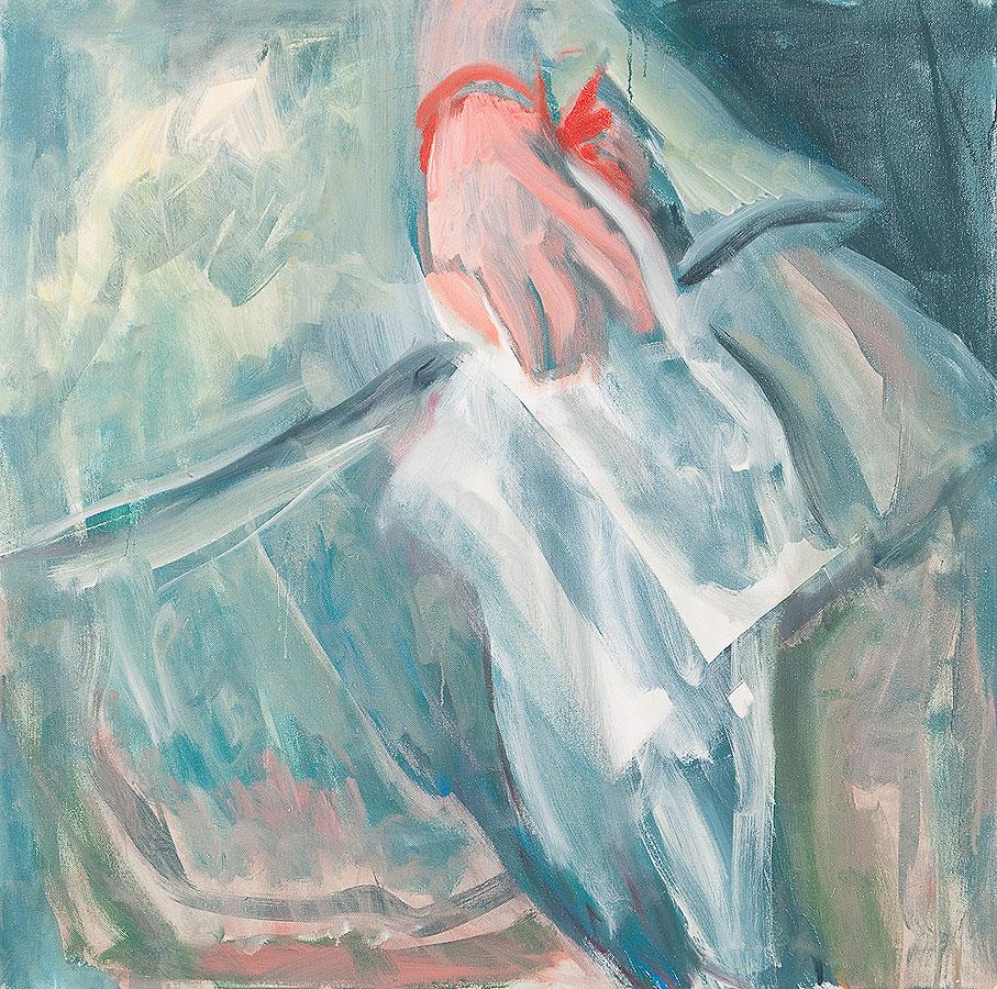 handkerchief, 2012
