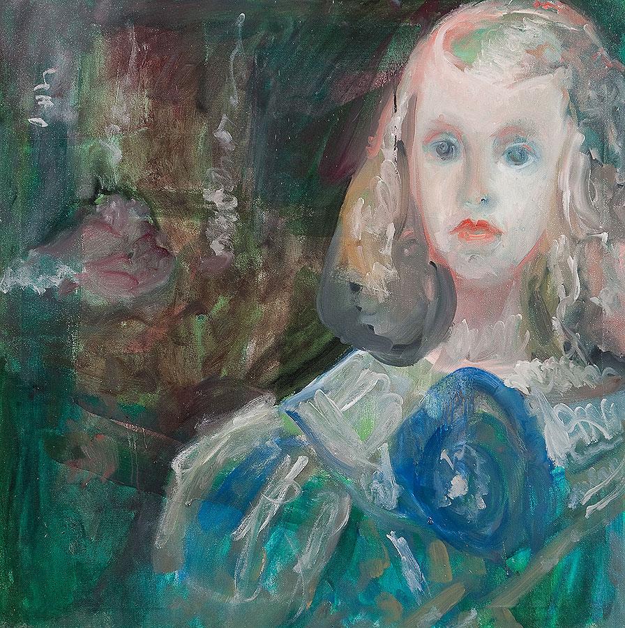 girl, 2012