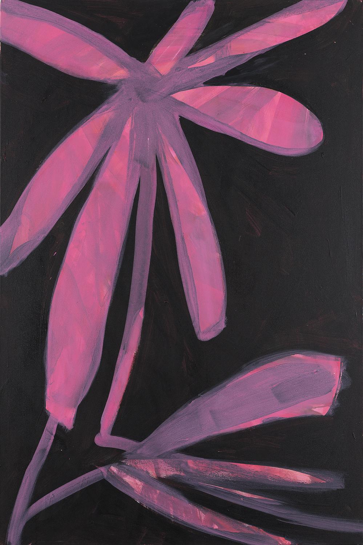 flower, 2011 - 2015