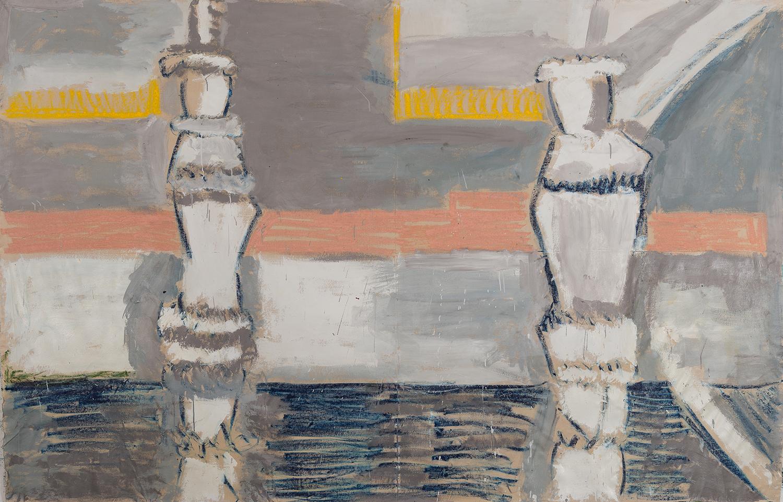 White Columns, 2011