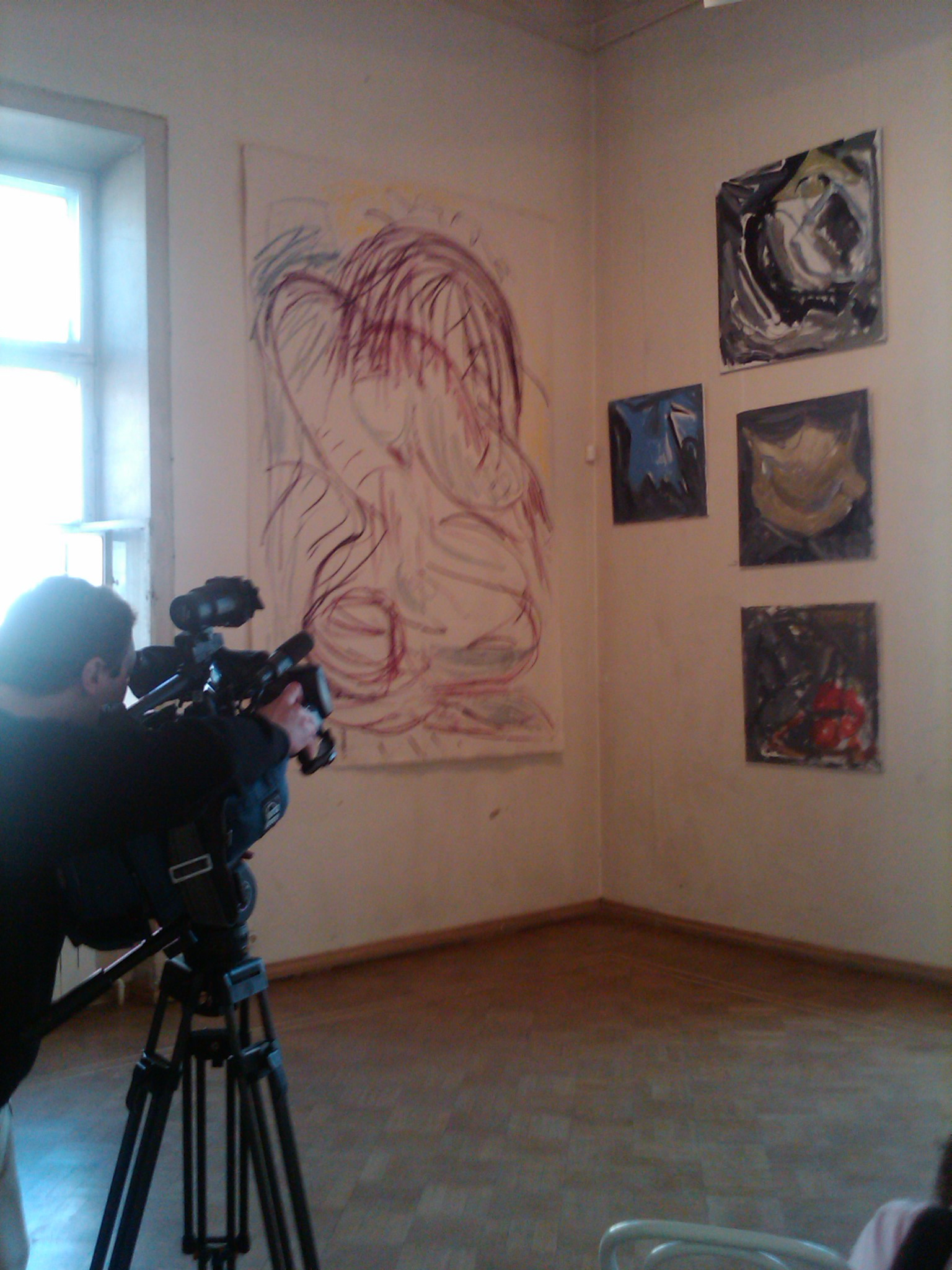 2011 - Austria Davaj! – Creative Forces of Austria