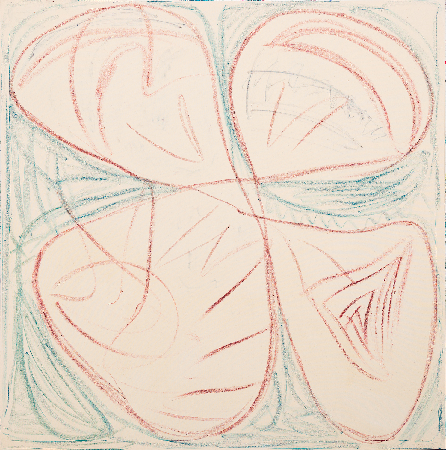 four-leave clover, 2015