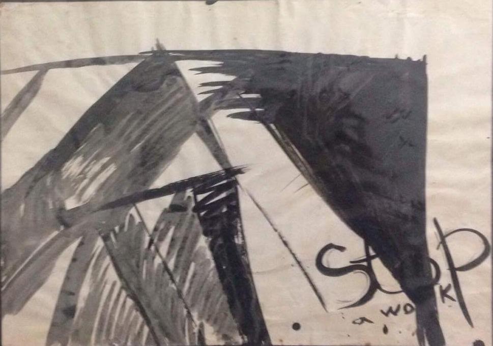 untitled, around 1997