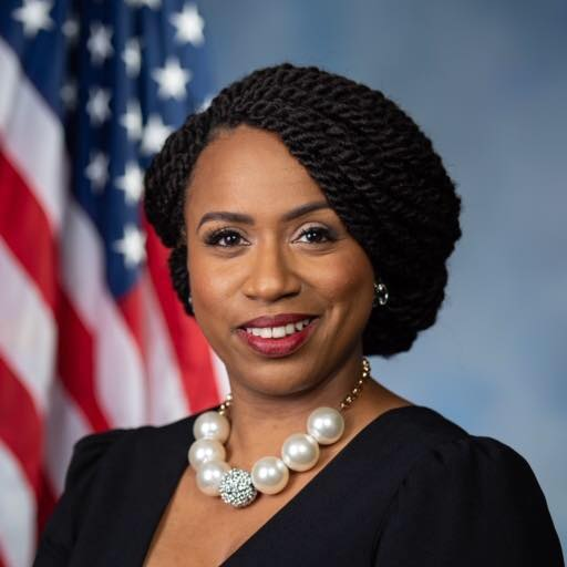 Photo Credit: Office of Congresswoman Ayanna Pressley