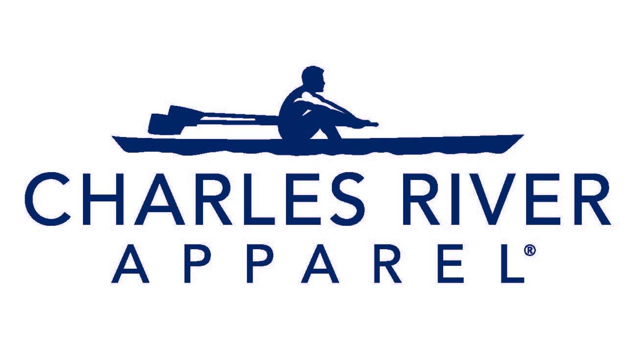 Charles River Apparel,   Presenting Sponsor