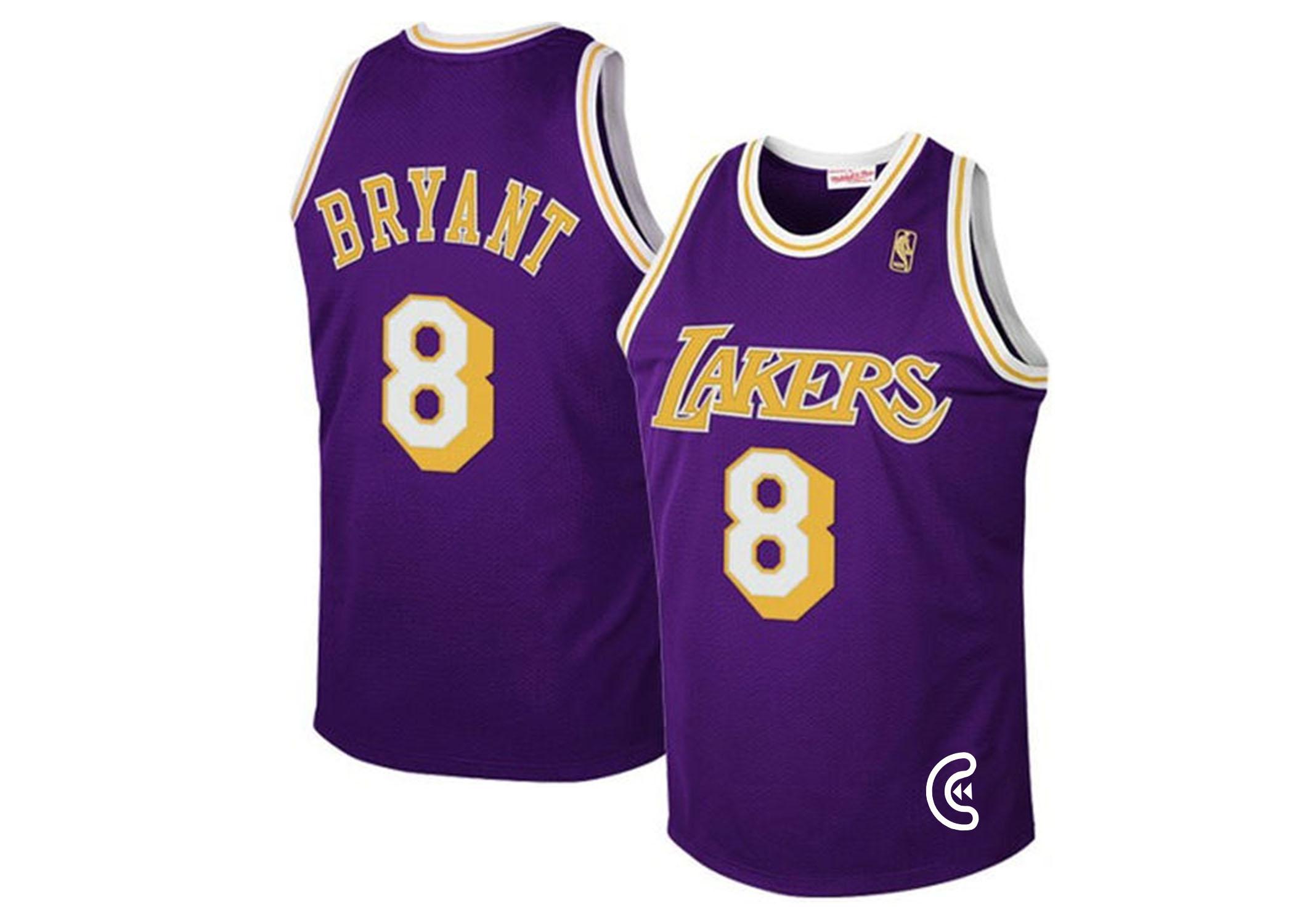 Kobe Bryant -Lakers    $249.99