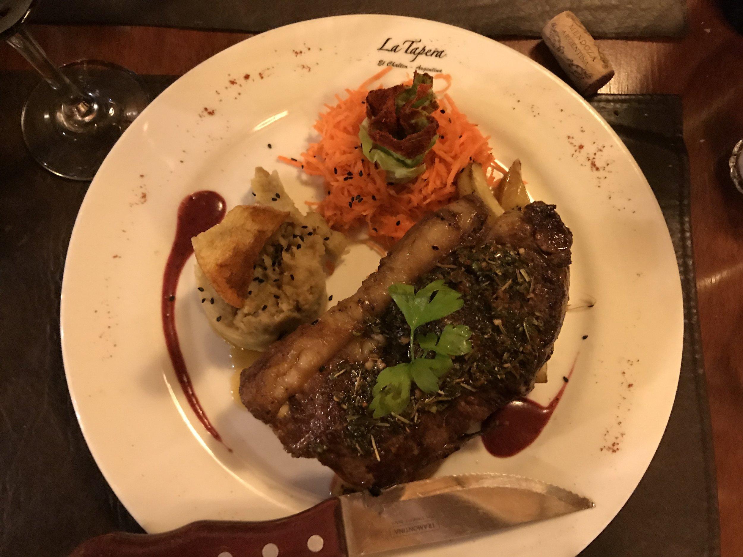 Argentine Steak