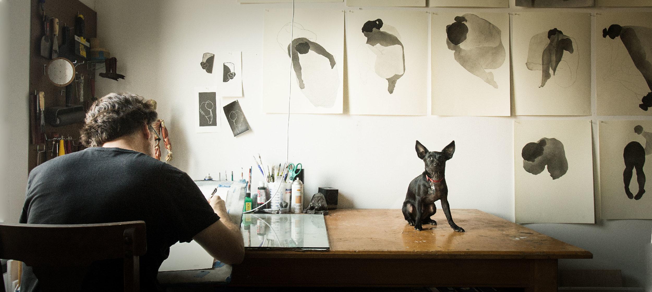 Studio, 2013.