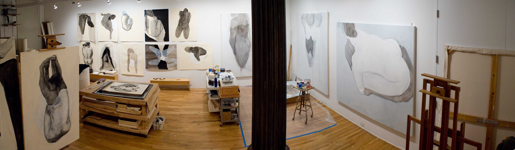 Studio, 2008.