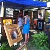Greenway Art Festival  Golf Lane, Old Fort Park, 37130 Murfreesboro, United States