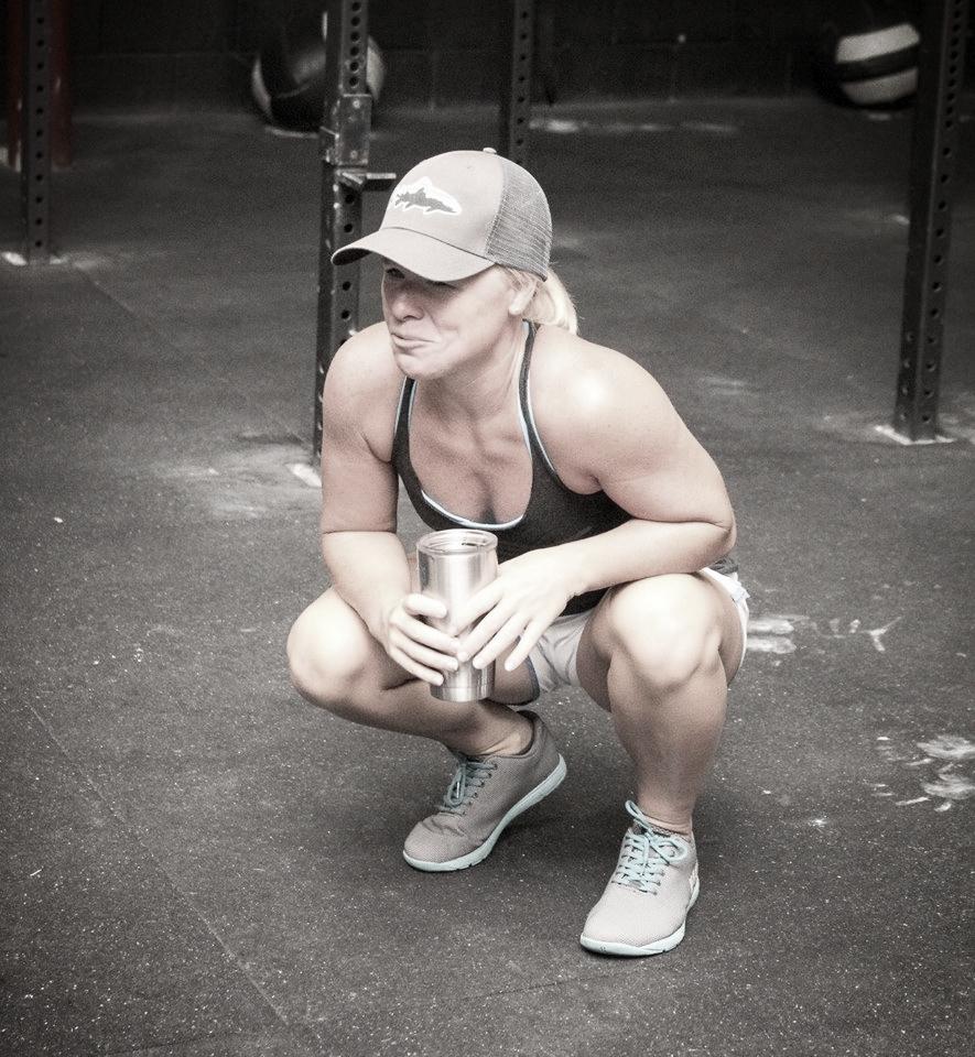 Alyssa Richardson | CrossFit 540