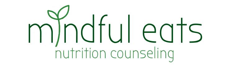 Mindful Eats Nutrition Logo