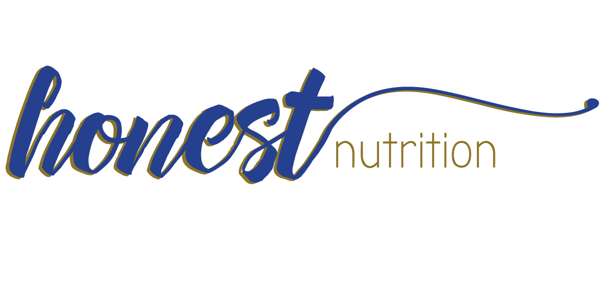 Copy of Honest Nutrition