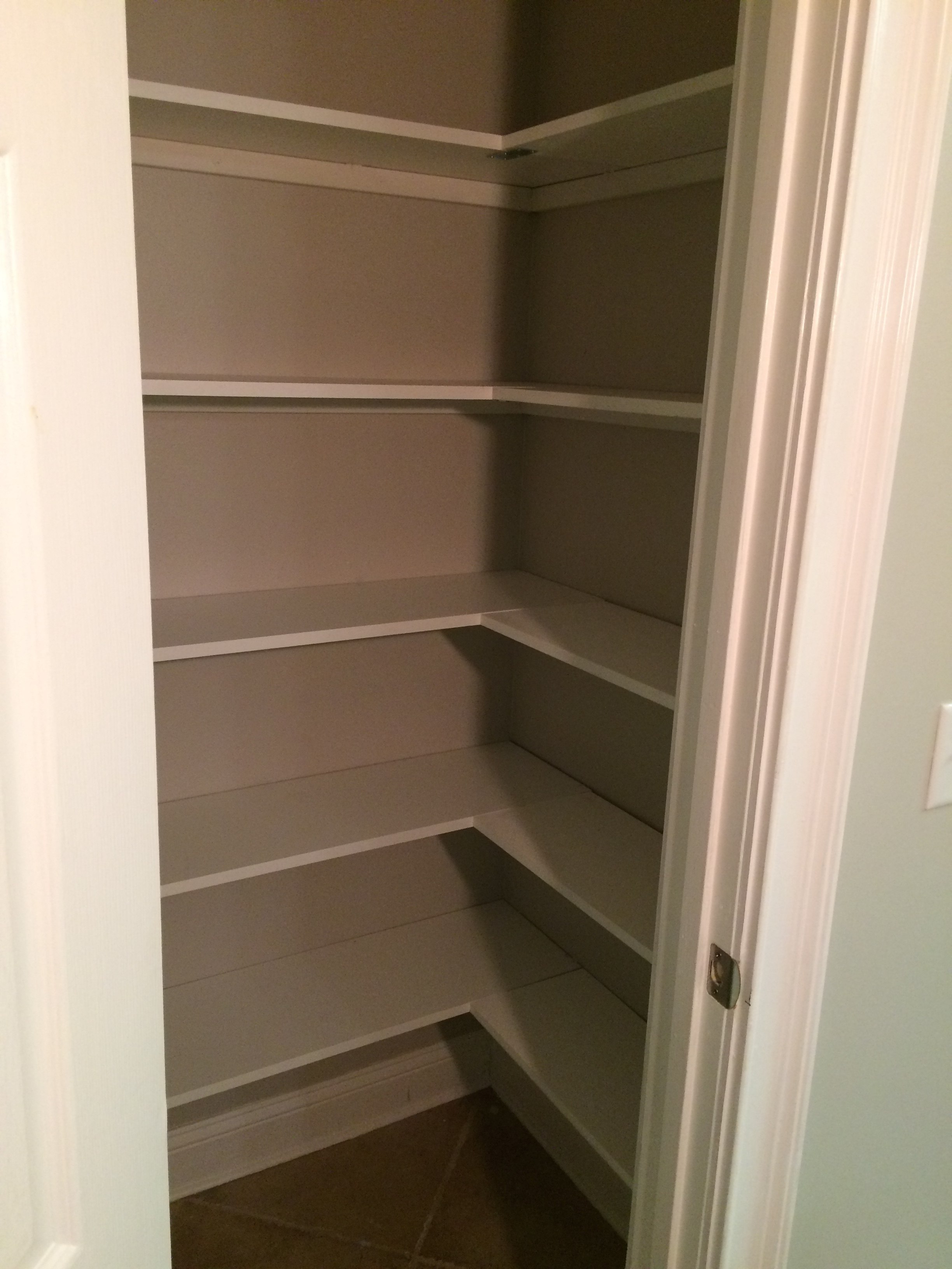 Updated Pantry - Jacksonville Florida House for Sale