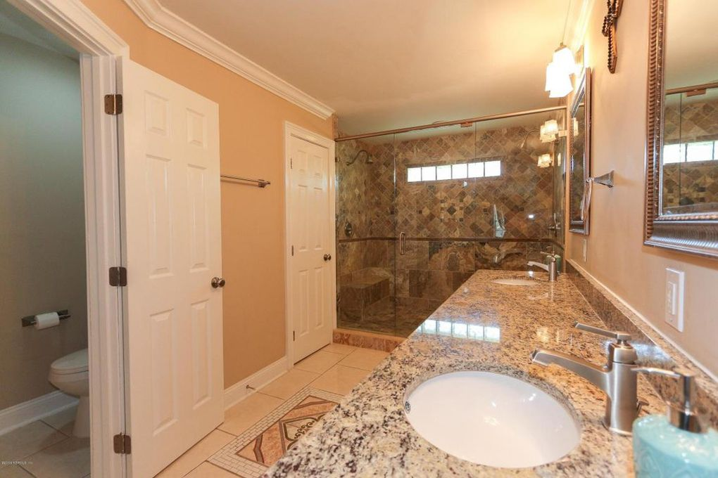 Master Bath - Jacksonville Florida House for Sale