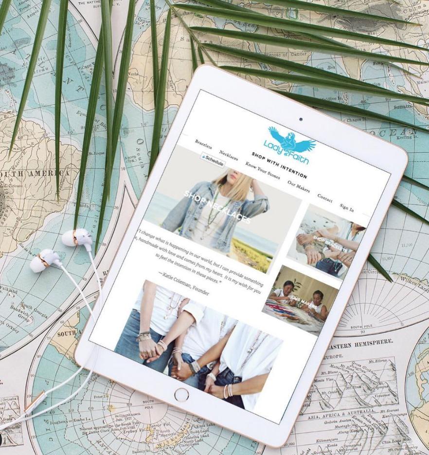Lady Faith Website Portfolio.png