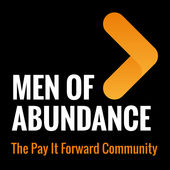 Hello Men of Abundance Podcast Listeners -