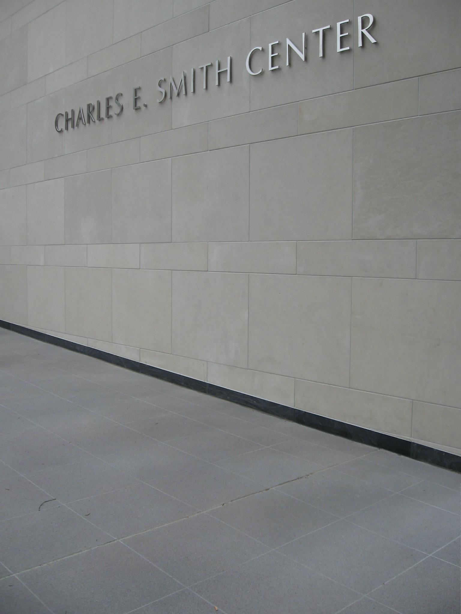 GW Smith Center - Phase 1 002.jpg