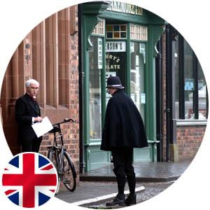 UK (West Midlands)    Teaching & Learning of English