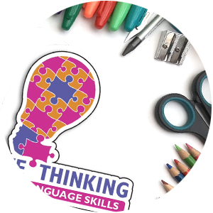 CTILLS  Creative Thinking in Literacy & Language skills