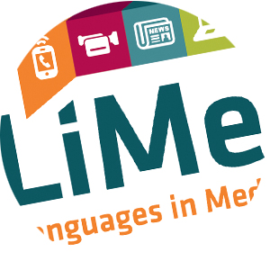 LIME  Languages in Media