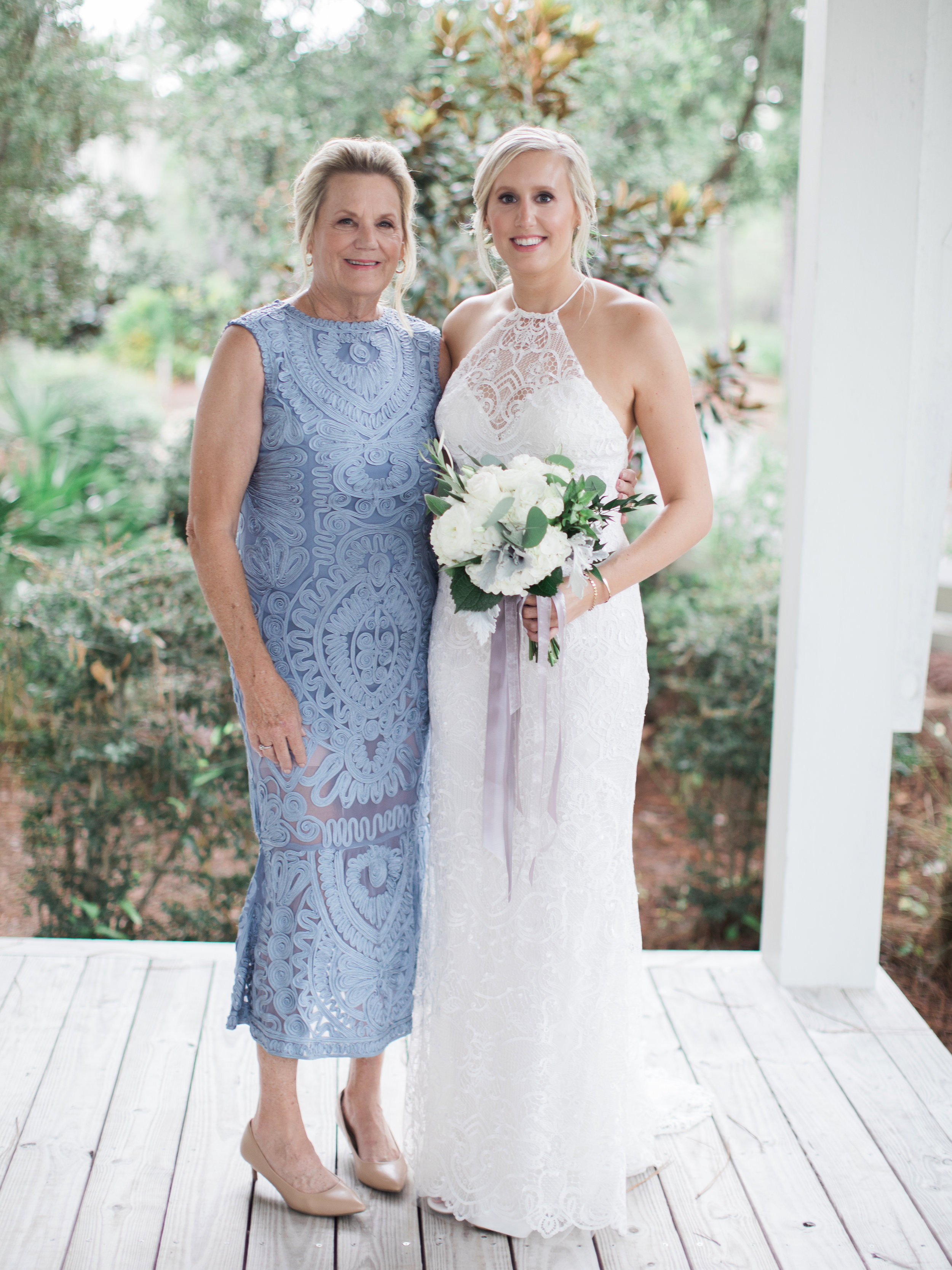 Stunning Mother of the Bride