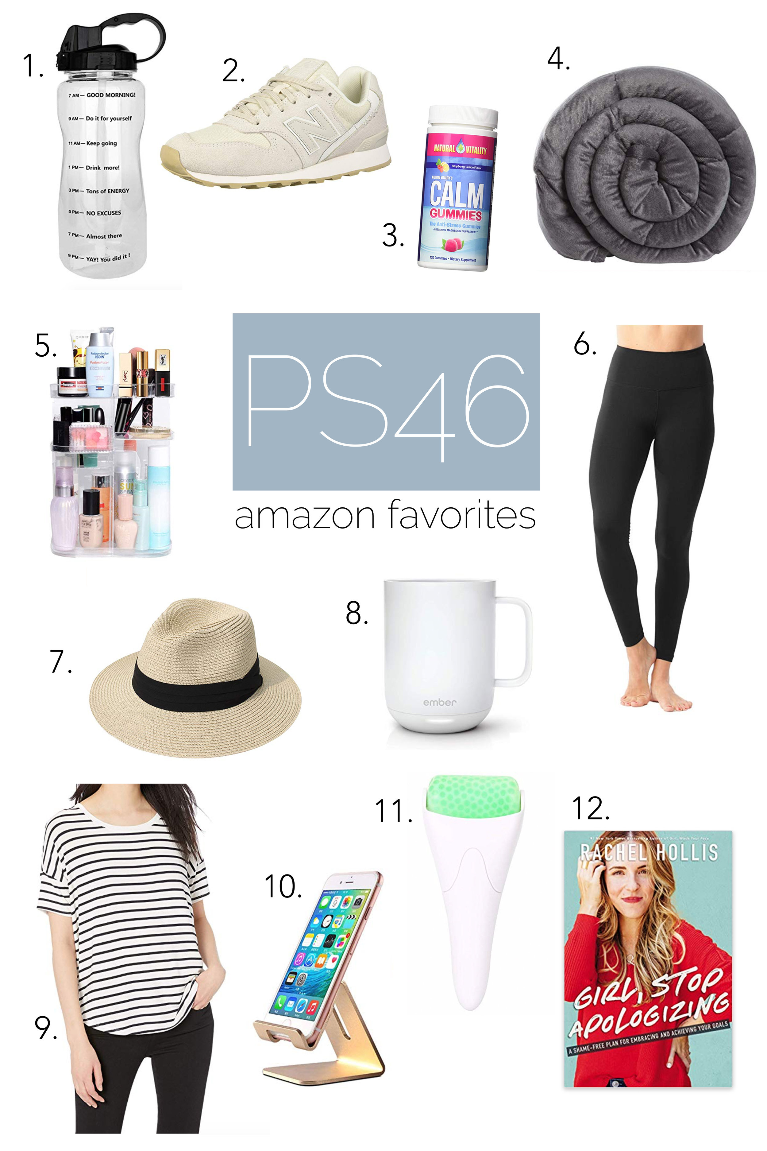 Favorite Finds on Amazon