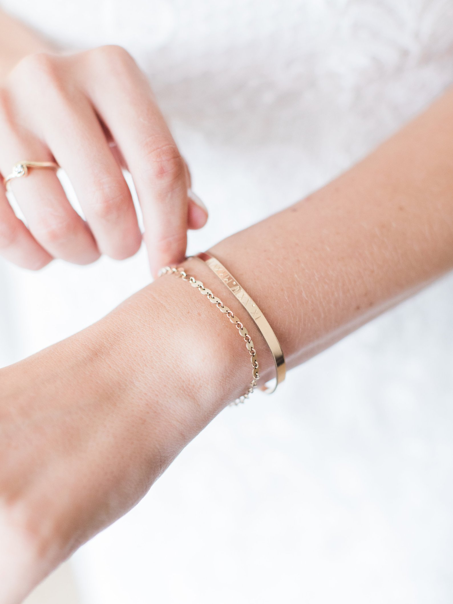 Must-Have Jewelry for Every Day