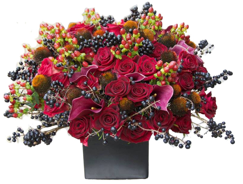 Reds and Berries Mix starts at $275